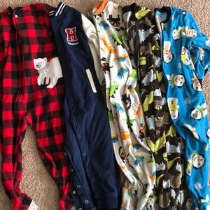 Other - Five 24 month onesies